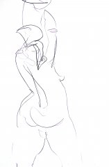 7._Bleistift-Skizze_in_30_Sekunden_50_x_70_cm.JPG